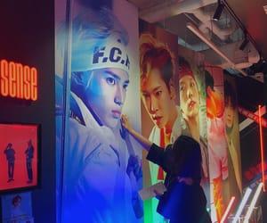 aesthetic, taeyong, and kpop image