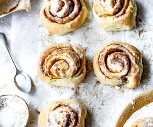 recipes and rolls image