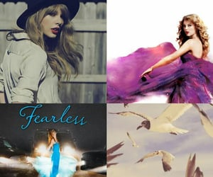 albums, Taylor Swift, and discography image