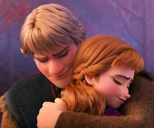 frozen, kristanna, and frozen 2 image