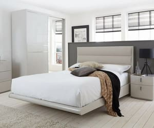 bed furniture, double bed frame, and double bed furniture image
