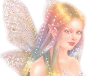 2000s, angel, and ethereal image