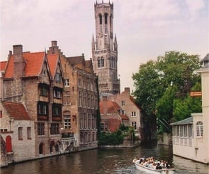 awesome, belgium, and places image