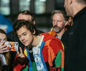 colourful, gucci, and handsome image