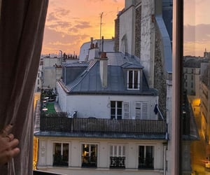 aesthetic, paris, and places image