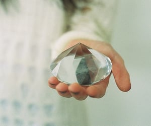 diamond, fairy tale, and photography image