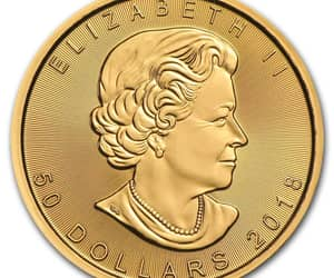 coin dealer and canadian gold image