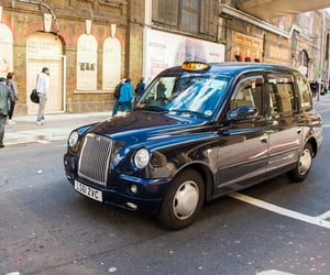 chauffeur cars, book taxi online, and cab service near me image
