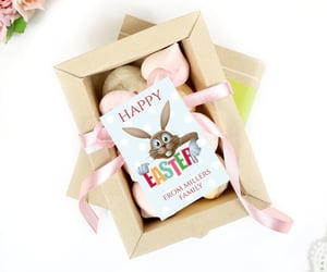 etsy, easter favors, and easter party favor image