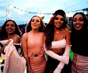 album, Beautiful Girls, and little mix image