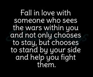 love quotes, quotes, and saying image