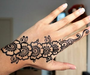 allah, arabic, and art image