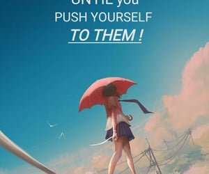 anime, positive, and wallpaper image
