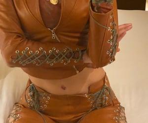 bikini body, fitness goals, and bella hadid image