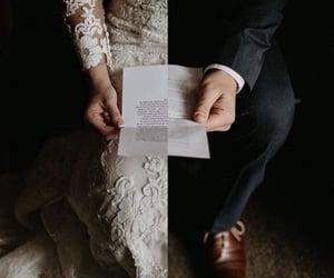 bride, photo, and wedding image