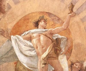aesthetic, artistic, and apollo image