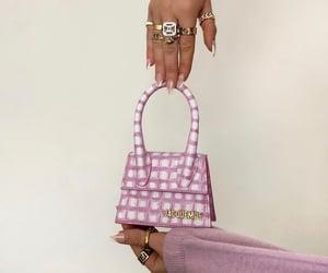 mini bag, jaquemus, and jaquemus bag image