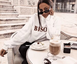 accessories, aesthetic, and cafe image