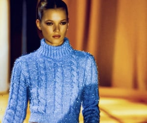 1994, kate moss, and Versace image