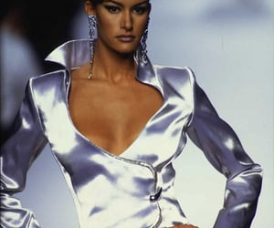 1992, susan holmes, and lanvin haute couture image