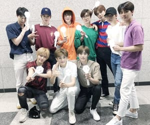 exo, johnny, and ty image