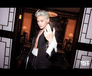 kpop, comeback, and lee taeyong image