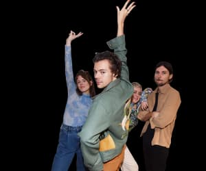 png, harry, and Harry Styles image