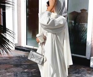 arabic, hijab, and iraq image