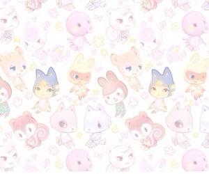 animal crossing and animal crossing wallpaper image