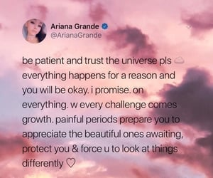 quotes, ariana, and ariana grande image