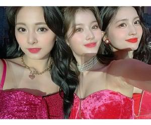 girl group, idol, and girlgroup image