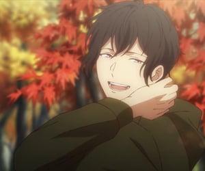 anime, given, and ugetsu image