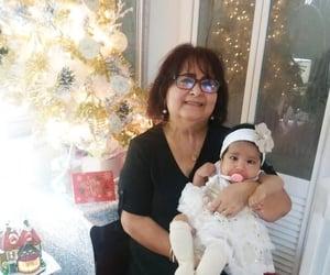 florida, niece, and abuela image