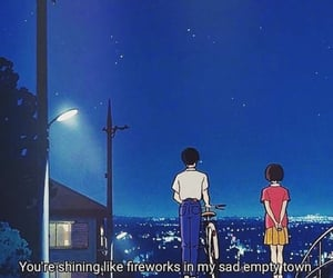 aesthetic, a silent voice, and anime image