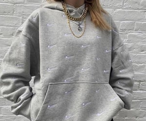 fashion, grey, and aesthetic image
