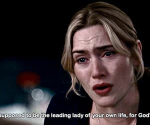 feminism, kate winslet, and be you image