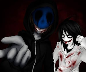 Image by Creepypasta girl