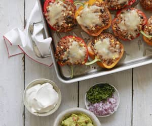 peppers recipes image