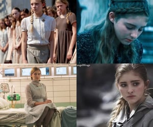 blonde, change, and prim image
