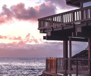 mar, ocean, and sky image