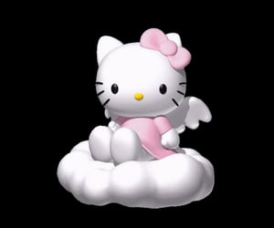 hello kitty and png image