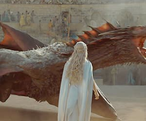 got, game of thrones, and a song of ice and fire image