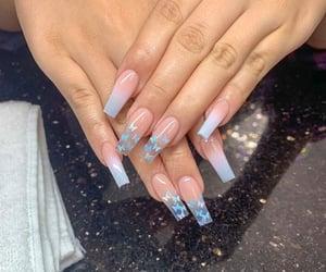 acrylic nails image