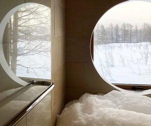 beige, bubble bath, and japan image