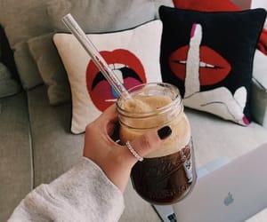 coffee and home image