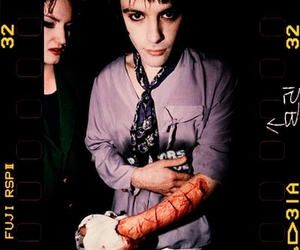 richey edwards, manics, and 4real image
