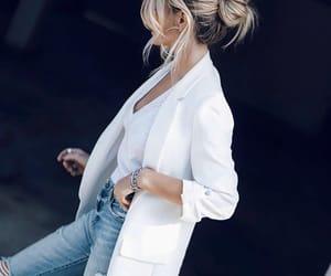 denim, fashion, and streetstyle image