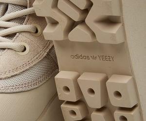 adidas, yeezy, and theme image