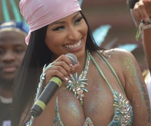 carnaval, Queen, and trinidad image