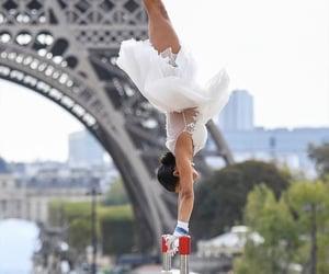 champion, girl, and gymnastic image